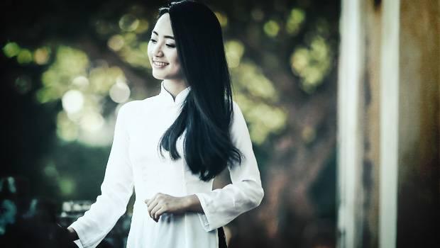 Vietnamese vrouwen liefde
