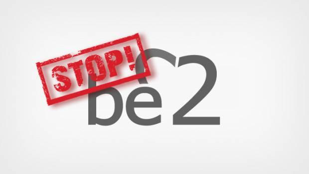 Be2 opzeggen