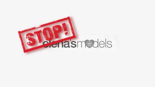 Elena's Models opzeggen