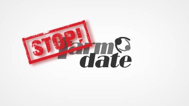 Farm Date opzeggen