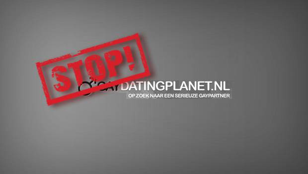 GaydatingPlanet.nl opzeggen