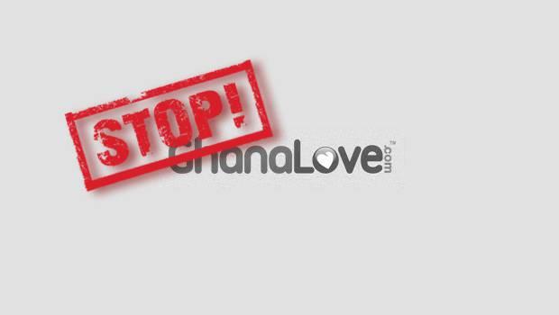 GhanaLove.com opzeggen