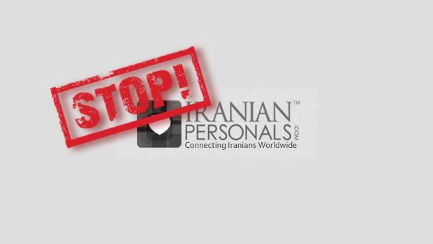 IranianPersonals.com opzeggen