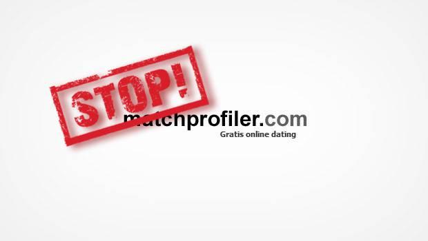 Matchprofiler.com opzeggen