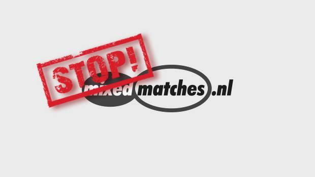 MixedMatches.nl opzeggen
