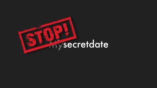 MySecretDate opzeggen
