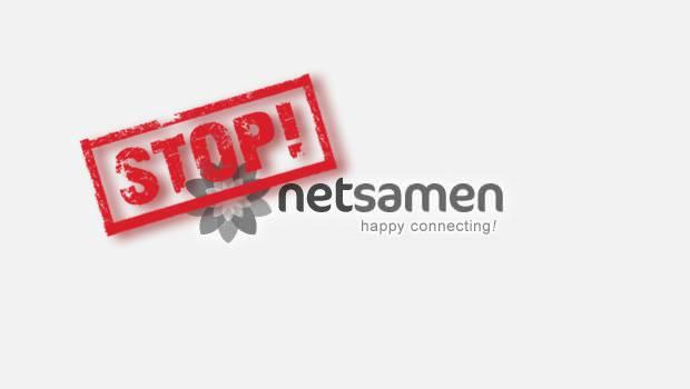 NetSamen opzeggen