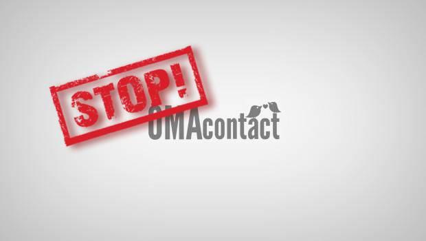 OmaContact opzeggen