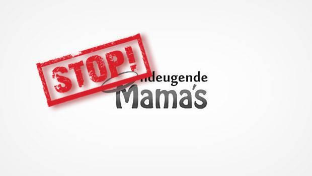 Ondeugende Mama's opzeggen