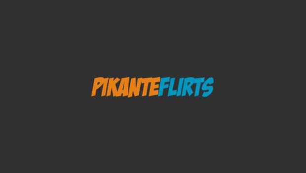 PikanteFlirts logo
