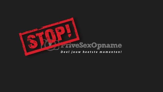PriveSexOpname opzeggen