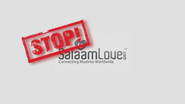 SalaamLove.com opzeggen