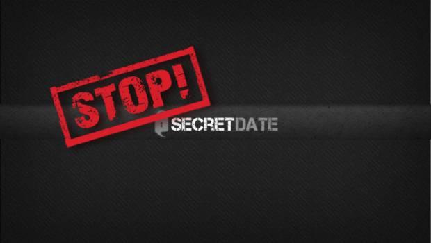 SecretDate opzeggen