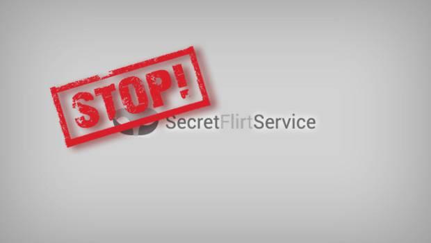 SecretFlirtService opzeggen