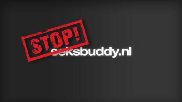 Seksbuddy.nl opzeggen