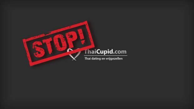 ThaiCupid.com opzeggen