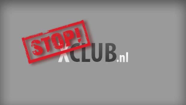 Xclub.nl opzeggen