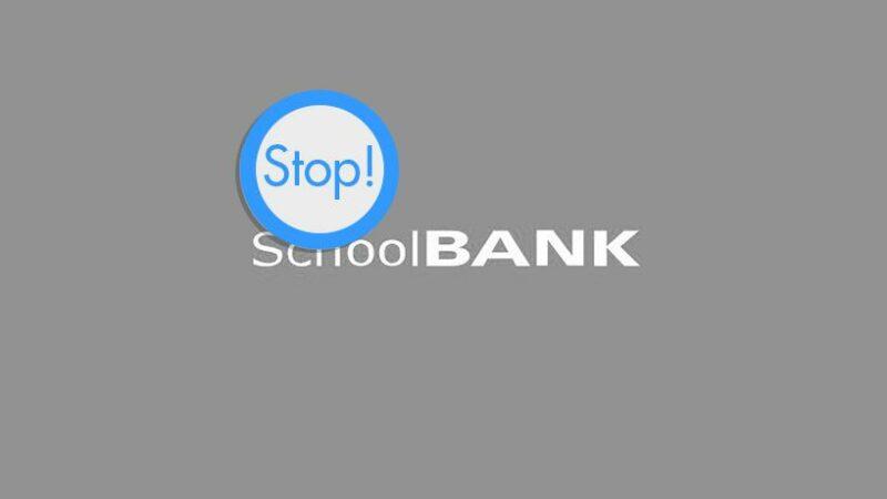 schoolbank opzeggen