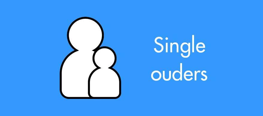 single ouders