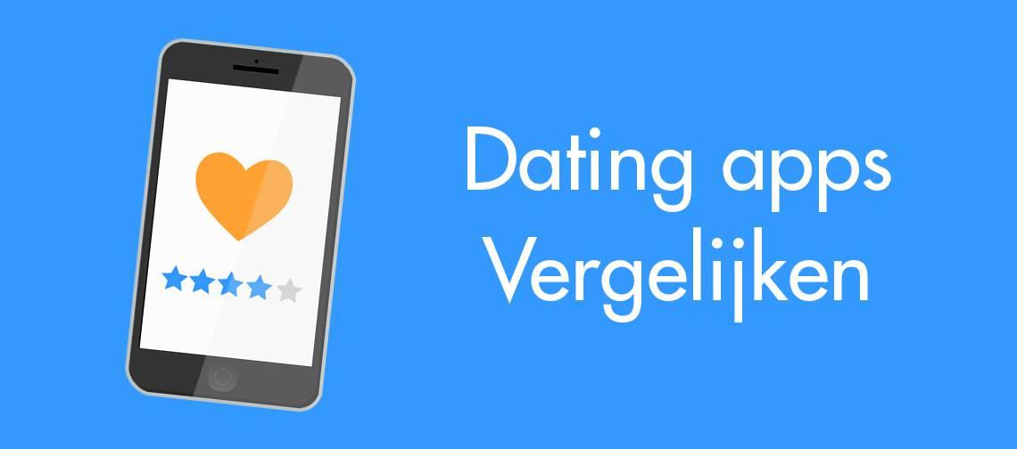 dating apps vergelijken