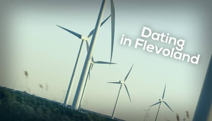 Dating in Flevoland
