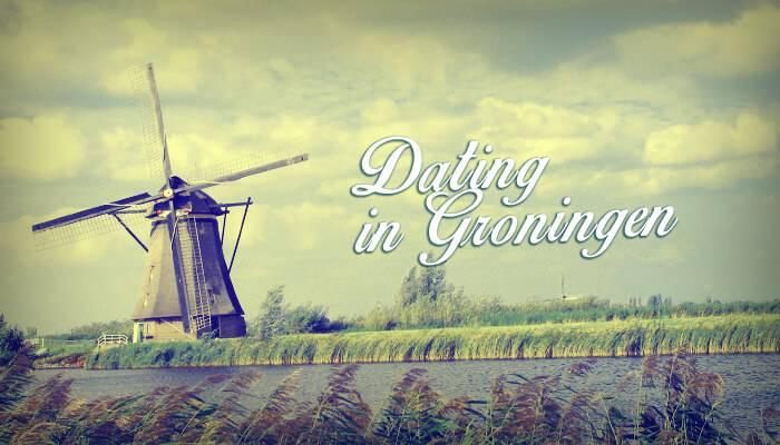 Dating in Groningen