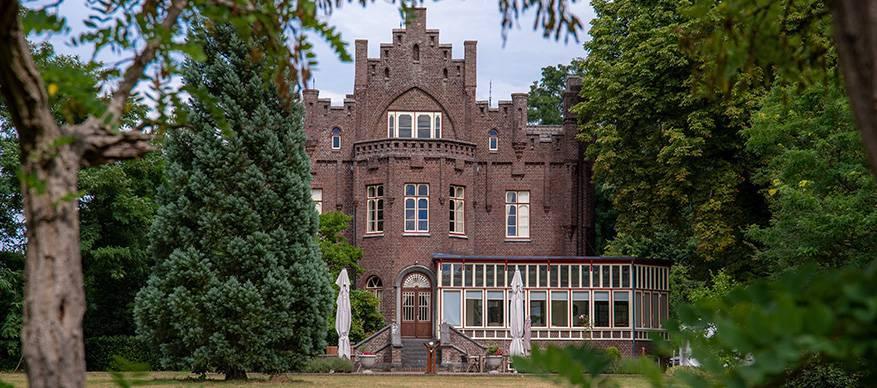 Kasteel Limburg
