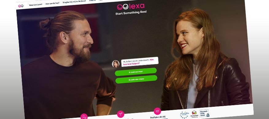 lexa website