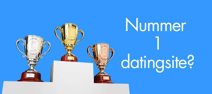 nummer 1 datingsite