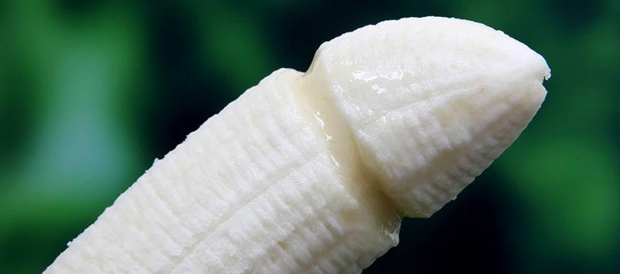 penis banaan