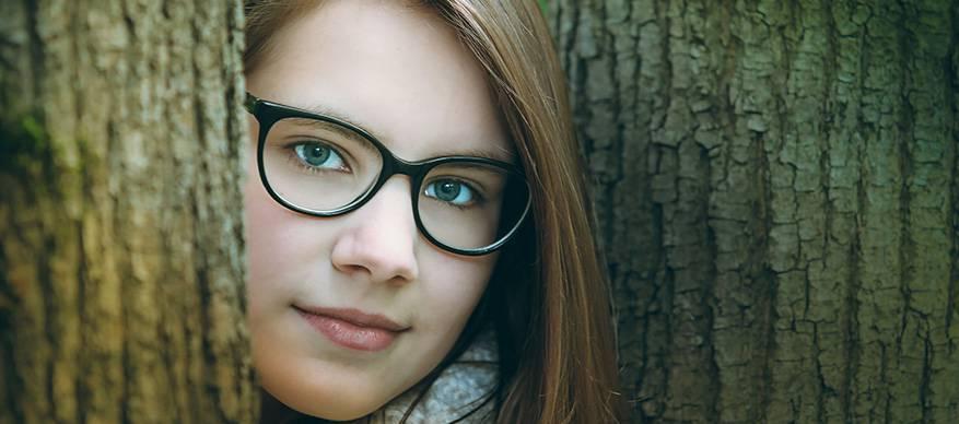 Profielfoto vrouw