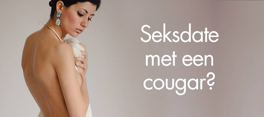 seksdate cougar